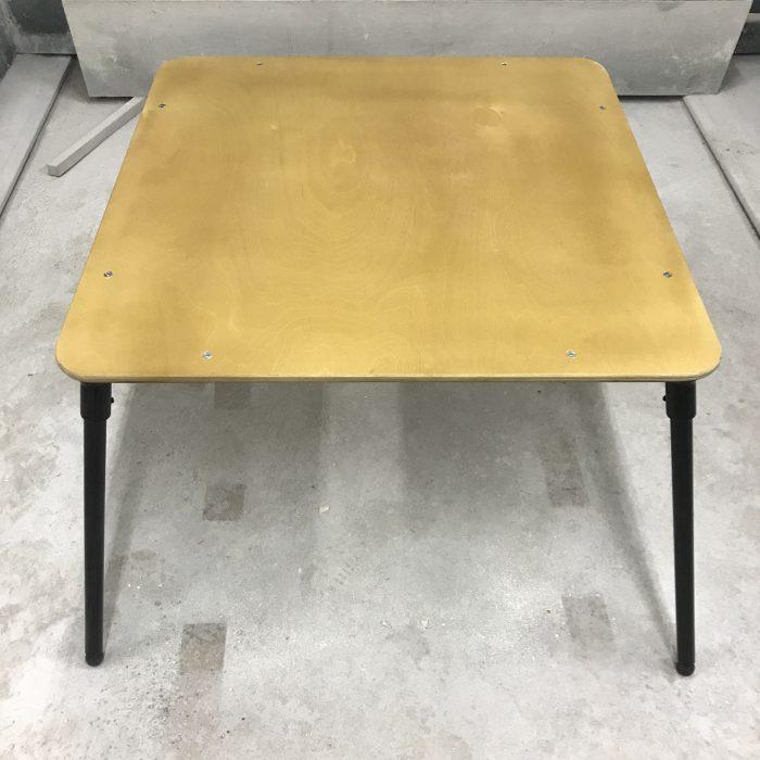 стіл для єквілібру цирковий реквізит на замовлення
