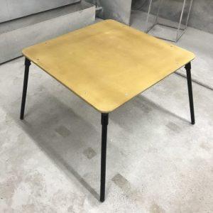 стол для эквилибра на катушках цирковой реквизит