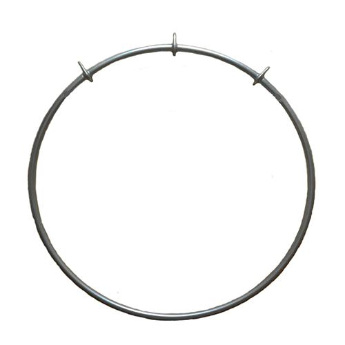 воздушное кольцо 3 крепления