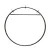 воздушное кольцо с тремя креплениями