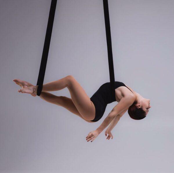 Петли для воздушной гимнастики