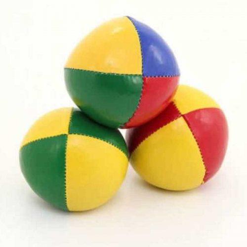 мячики для жонглирования