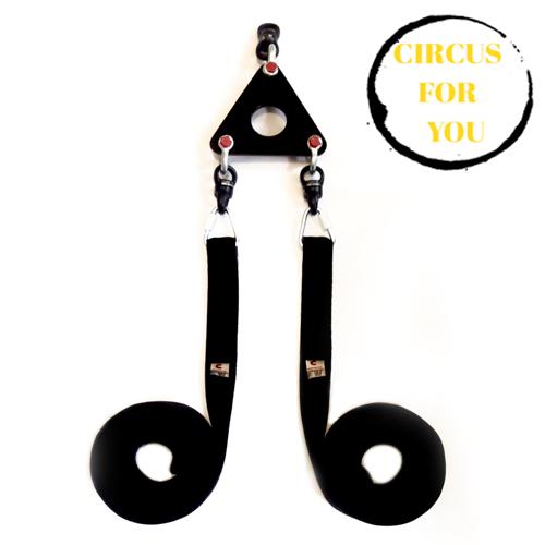 Комплект воздушных ремней circus for you