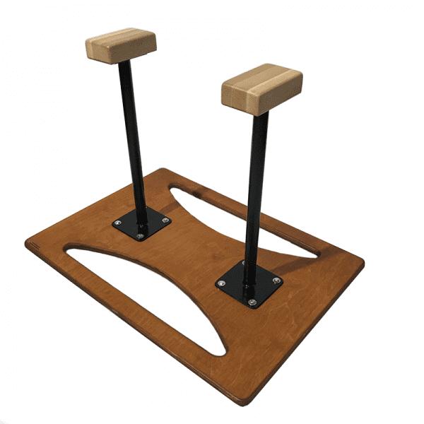 акробатические стоялки