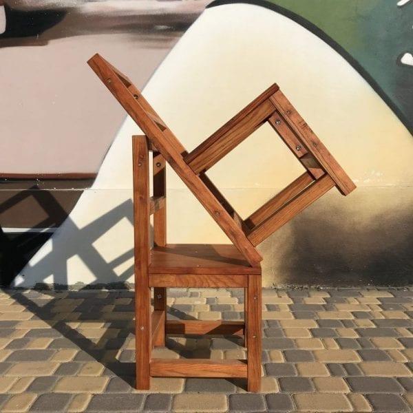 стулья для эквилибра