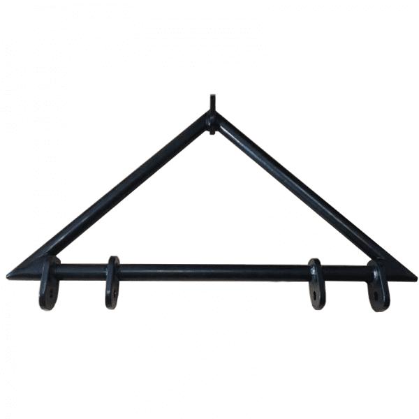 для подвески воздушных полотен