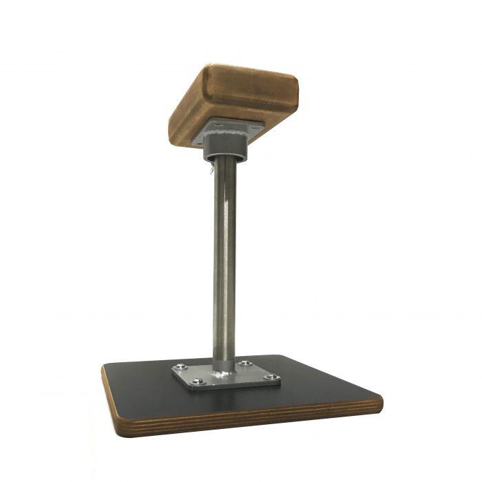 стоялка с вращением для эквилибра и стоек на руках